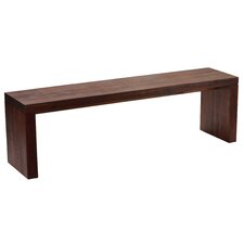Eamon Wood Kitchen Bench