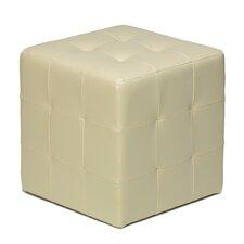 Braque Cube Ottoman