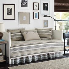 Fresno 5 Piece Daybed Cover Set