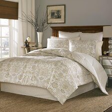 Belvedere Comforter Set