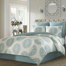 Hinsdale 4 Piece Comforter Set