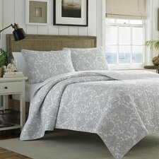 Island Memory Coverlet Set
