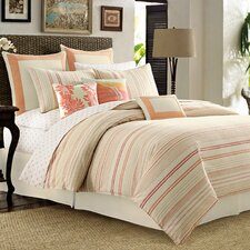 La Scala Breezer 4 Piece Comforter Set