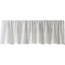 "Heirloom 86"" Valance"