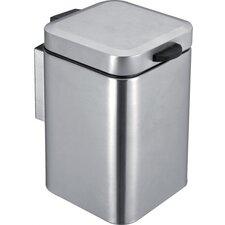 3 L Wandmontierter Mülleimer