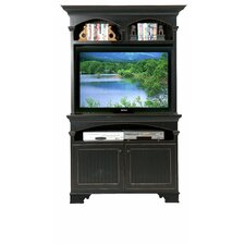 American Premiere Entertainment Center