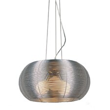 Lenox 3 Light Pendant
