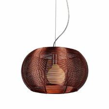 Lenox 1 Light Globe Pendant