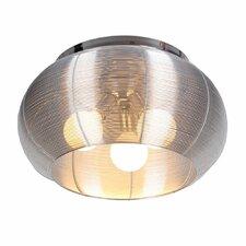 Lenox 3 Light Flush Mount
