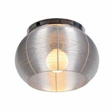 Lenox 1 Light Flush Mount