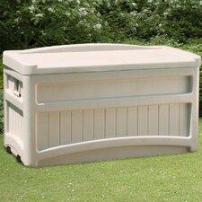 276 Liters Plastic Storage Bench