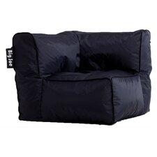 Big Joe Modular Corner Bean Bag Chair