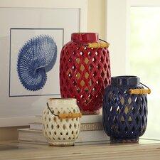 Weaver Lanterns (Set of 3)