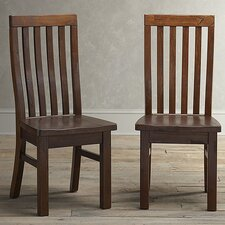 Mercer Side Chairs (Set of 2)