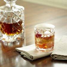 Padmore Old-Fashioned Glasses (Set of 4)