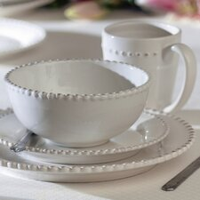 Milford 16-Piece Dinnerware Set