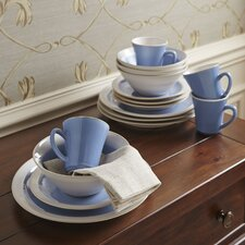 Kensington 16-Piece Dinnerware Set