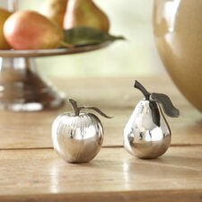 Orchard Salt & Pepper Shakers