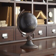 Magellan Globe