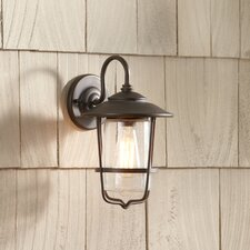 Remington Outdoor Sconce