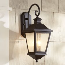 Hillside Outdoor Wall Lantern