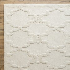 Cabbott Parchment Rug