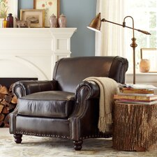 Landry Leather Chair
