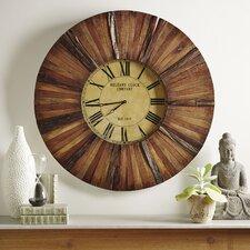 Brookshire Wall Clock