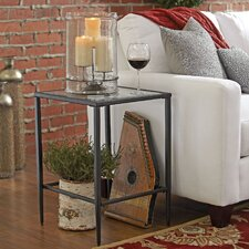 Harlan Square Side Table
