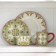 Holmes 16-Piece Dinnerware Set