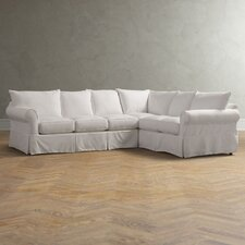 Jameson L-Shaped Sectional