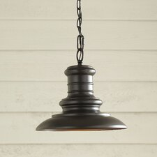 Newfield Outdoor Hanging Lantern