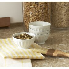 Newell Footed Bowls (Set of 4)