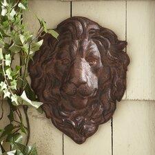 Lion's Head Wall Art