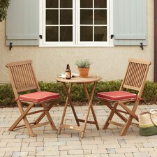 Dawes 3 Piece Bistro Set