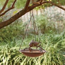 Lovebird Feeder