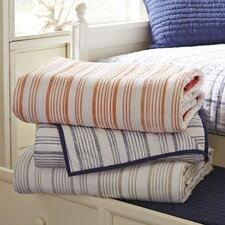 Dillon Striped Quilt