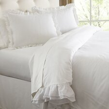 Annette Cotton Voile Bedding Collection