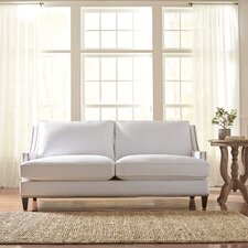 Larson Nailhead Trim Sofa