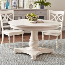 Sedgwick 48-inch Extending Custom Dining Table