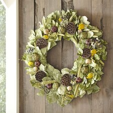 Pemberton Preserved Wreath
