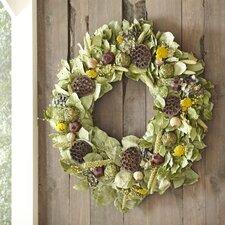 Pemberton Preserved Wreath