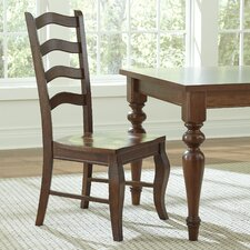 Norwood Custom Side Chairs (Set of 2)