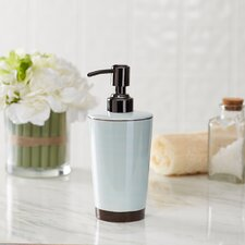 Harmon Porcelain Lotion Dispenser
