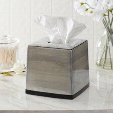 Harmon Porcelain Tissue Box