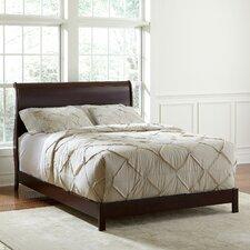 Lancaster Sleigh Bed