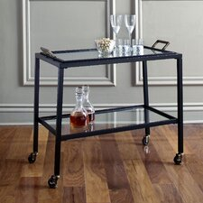 McAllister Bar Cart
