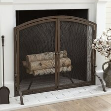 Chambers Fireplace Screen