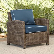 Lawson Wicker Chair