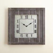 Lindale Wall Clock